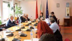 """Политическият съвет на коалиция """"БСП за България"""" оценява като много добро представянето на изборите"""