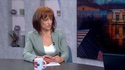 """""""Актуално от деня"""" с Велизар Енчев (2.7.2020), Гост: АЛБЕНА БЕЛЯНОВА АДВОКАТ"""