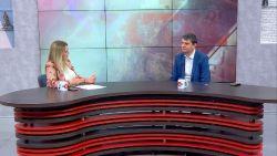 """""""АНТИДОТ"""", гост: БОРИС ЦВЕТКОВ, ИЗБРАН ЗА ДЕПУТАТ В 45-ТОТО НС (07.04.2021)"""