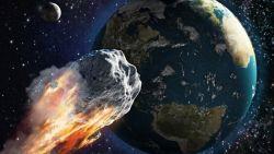 Голям астероид ще прелети покрай Земята