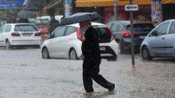 Гръцките власти въвеждат извънредни мерки заради лошото време