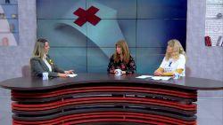 Антидот с Юлия Ал-Хаким (04.03.2020), гости: Мая Илиева и Ирина Узунова