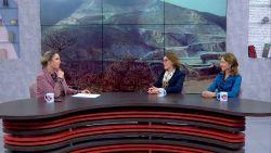 Антидот с Юлия Ал-Хаким (05.03.2020), гости: Надежда Топурова и Юлия Бачева
