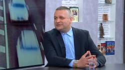 Актуално от деня с Александър Симов (29.04.2020), ГОСТ: ТОДОР БАЙЧЕВ - ДЕПУТАТ ОТ БСП