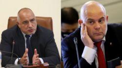 Европарламентът пита Гешев за Барселонагейт и записите на Борисов