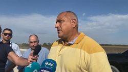 Борисов: Протестът не може да събере хора колкото за една конференция на ГЕРБ