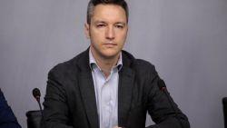 Кристиан Вигенин: Недопустима е промяната в изборните правила непосредствено преди избори