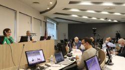 Нинова пред КНСБ: Бюджет 2022 г. трябва да е по-социален и да подпомага и хората, и бизнеса /ВИДЕО/