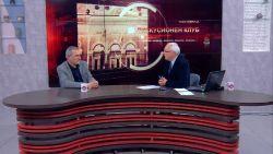 """Дискусионен клуб"" с Велизар Енчев (10.01.2020), гост: ИВАН БАКАЛОВ - журналист"