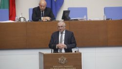 Георги Гьоков: БСП ще осъвремени пенсиите