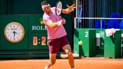 Григор Димитров победи Ян-Ленард Щруф и се класира за втори кръг на Мастърса в Монте Карло