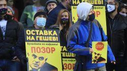 Гешев отказа да се обяснява на ВСС, магистратите все пак го защитиха