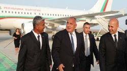 "Борисов опитва да договори газ от Туркменистан за хъба ""Балкан"""