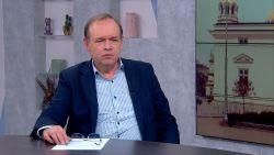 Актуално от деня с Велизар Енчев (20.02.2020), гост: Христо Монов - психолог