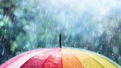 Интензивни валежи и гръмотевични бури в Източна България