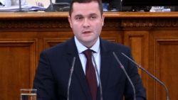 Пенчо Милков: България има нужда от модерна армия и оръжие, но не на всяка цена