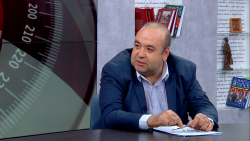 """""""Актуално от дена"""" с Нора Стоичкова (31.03.2020)"""