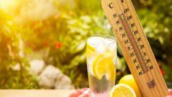 Жълт код за опасно горещо време в 16 области