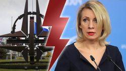 МАРИЯ ЗАХАРОВА: ШПИОНАЖЪТ Е СТРАШЕН ЗА САМИТЕ ЧЛЕНКИ НА НАТО