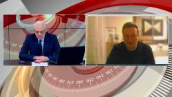 Актуално от деня с Велизар Енчев (23.03.2020), гост: ТАСКО  ЕРМЕНКОВ - ДЕПУТАТ  ОТ БСП