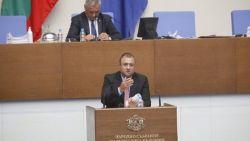 Иван Иванов: Бюджетът на МВР се натоварва с ненужни структури, а служителите не получават адекватно заплащане