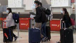 Испания разхлабва изискванията за влизане в страната