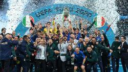 Италия е новият футболен крал на Европа!