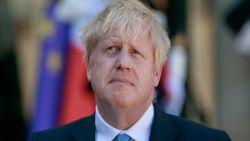 Борис Джонсън: Нека опозицията внесе вот на недоверие