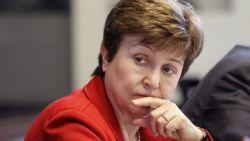 УС на МВФ подкрепи Кристалина Георгиева