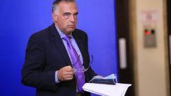Правителството назначи 24-ма нови областни управители