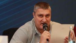 Любо Ганев хвана схема за източване на федерацията по волейбол