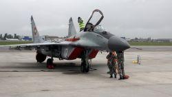 Отбелязваме Празника на авиацията и ВВС