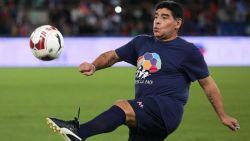 Почина легендата Диего Марадона, Аржентина обяви тридневен траур