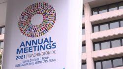 ЛЕКО СНИЖАВАНЕ НА ИКОНОМИЧЕСКАТА ОЦЕНКА НА СВЕТА ОТ МВФ