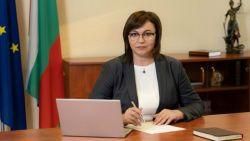 Корнелия Нинова: Готови сме да решаваме социалните и икономически проблеми с 10 конкретни стъпки