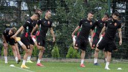 Националите започват световните квалификации с две домакинства