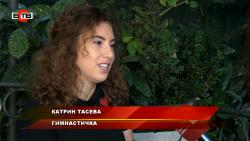 Катрин Тасева: Гимнастиката винаги е била политически и субективен спорт
