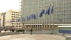 12 СТРАНИ ОТ ЕС, ВКЛЮЧИТЕЛНО БЪЛГАРИЯ, ИСКАТ ЕК ДА ФИНАНСИРА ГРАНИЧНИТЕ ОГРАДИ СРЕЩУ МИГРАНТИ