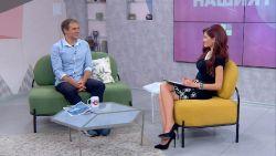 Нашият следобед с БСТВ (18.09.2020), гост: Янко Маринов, органист