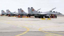 """Военни пилоти искат Борисов да се извини за """"прост летец"""""""