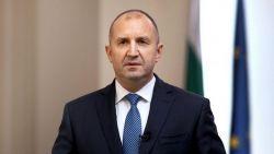 """Президентът Радев ще открие конференция за инициативата """"Три морета"""""""
