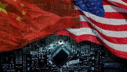 КИТАЙ ПОРИЦА ТЕХНОЛОГИЧНАТА КОНФРОНТАЦИЯ НА САЩ КАТО ПАРАНОЯ, ДЕЛЮЗИЯ И ЕГОИЗЪМ