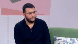 """Нашият следобед"" с БСТВ (11.02.2021), гост: Стоян Дюлгеров, психотерапевт"