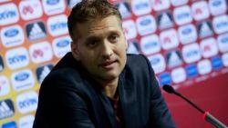 Стилиян Петров се кандидатира за президент на БФС?