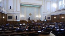 Борисов не почете парламента за вота на недоверие