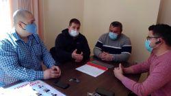 БСП на среща с розопроизводители: Българското производство се нуждае от държавна подкрепа. Ще решаваме проблемите ръка за ръка със стопаните