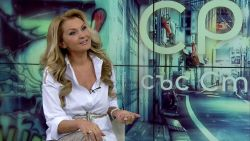 """""""Срещи"""" със Стоян Петров (05.10.2021), гост: Нели Рангелова"""