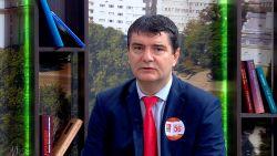 """България се събужда (22.10.2019), гост: Борис Цветков, кандидат за кмет на столичен район """"Искър"""""""