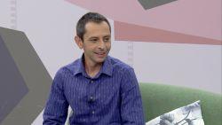 """""""Нашият следобед"""" с БСТВ (10.09.2021), гост: Кирил Веселински, редактор и водещ"""