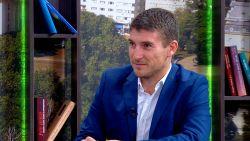 България се събужда (22.10.2019), гост: Иво Пиперов, кандидат за кмет на Банкя, подкрепен от БСП